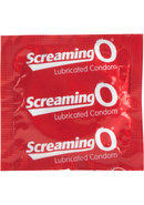 Screaming O Condoms Bulk 100/bag