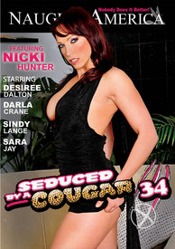 Seduced By A Cougar 34