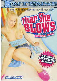 Thar She Blows (disc)