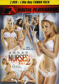 Nurses 02 {dd} Bluray Combo