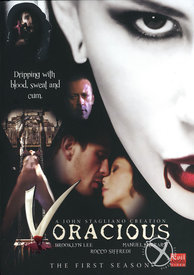 Voracious {4 Disc Set}